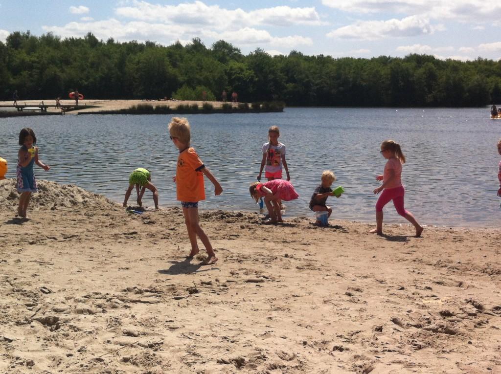 Meivakantie met kinderen in Drenthe
