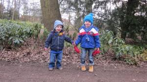 De leukste bossen voor kinderen