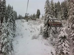 Sneeuwzekere skigebieden in Oostenrijk, Flachau