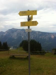 Zomervakantie in Karinthië, Oostenrijk