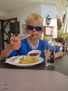 Emigreren naar Oostenrijk en de taal